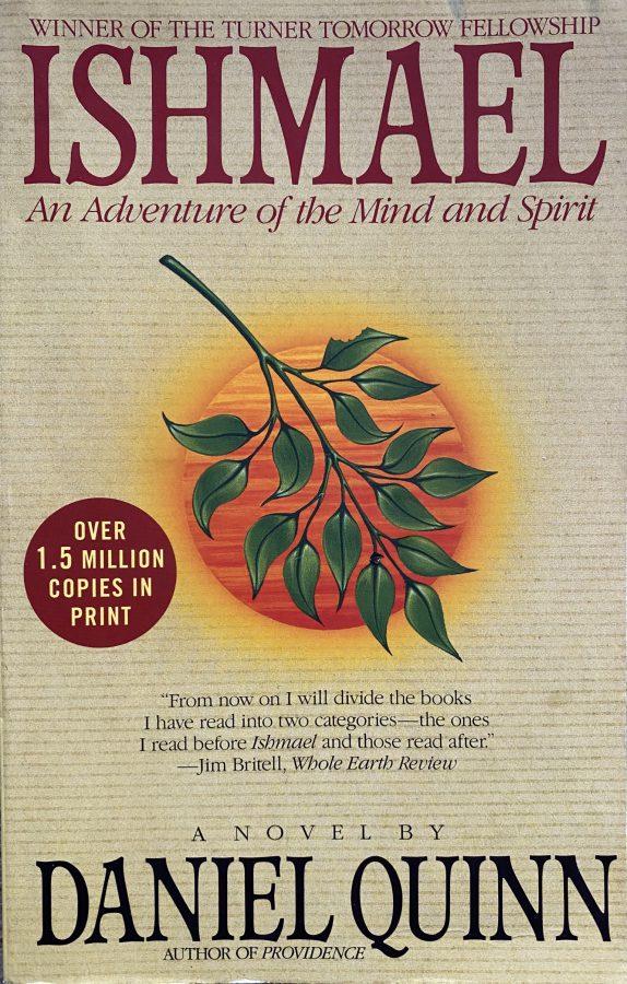 ISHMAEL An Adventure of the Mind and Spirit (Daniel Quinn) book | |  Modaville