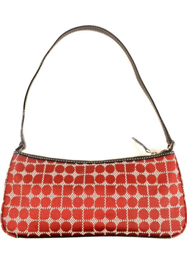 Kate Spade Red White Small Handbag Modaville