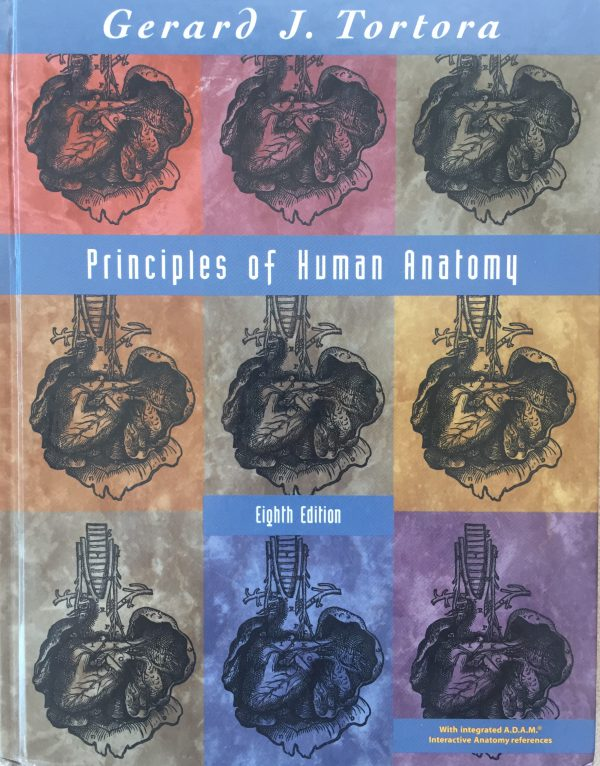 Principles Of Human Anatomy Book Modaville