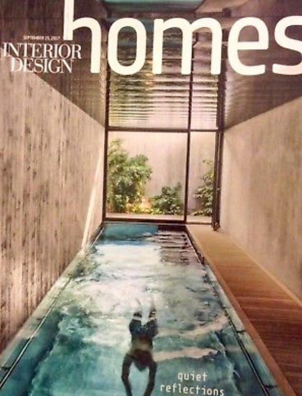Interior Design Homes Magazine September 2017