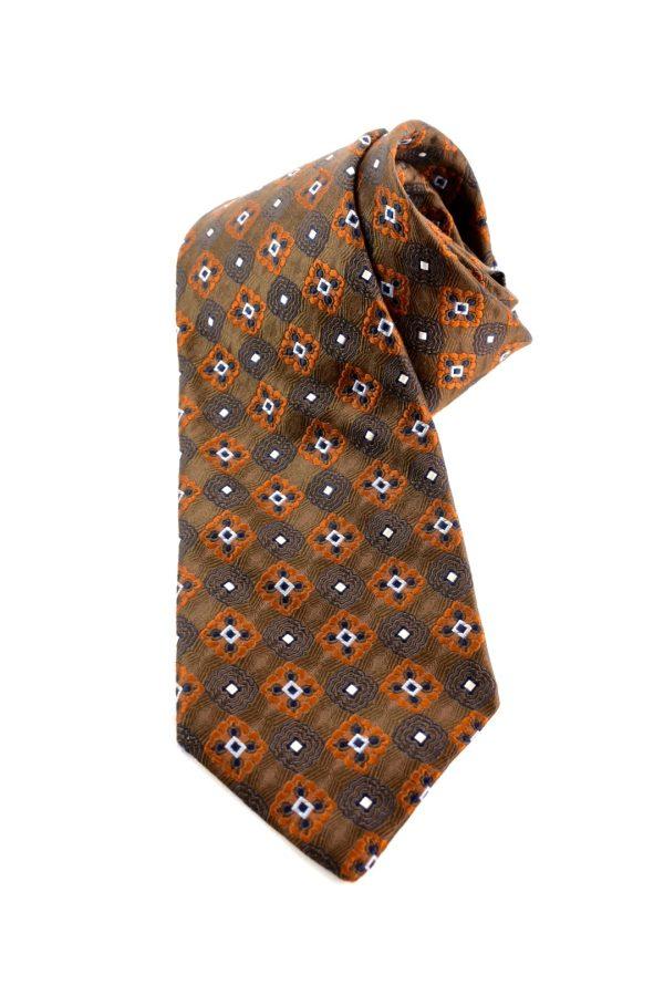 90\u2019s Robert Talbott Best Of Class Silk Tie